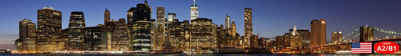 New York Skyline Unterrichtsmaterial Landeskunde Lehrmittel